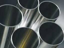 100% все из нержавеющей стали труба, лист, отвод, болт, фланец - фото 2