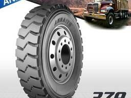 12.00R20-18PR грузовые шины annaite 389