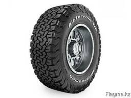 Автошина 235/85R16 BF Goodrich All-Terrain КО2