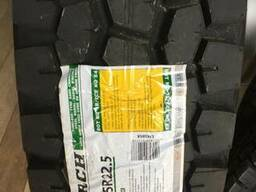 295/75R22.5 18PR Long March LM-518