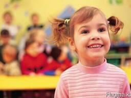 3- х часовая программа в будни для вашего ребенка
