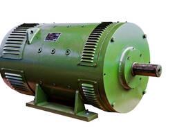 4ГПЭ-генератор