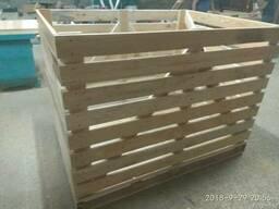 Ящик для хранения картофеля и других овощей