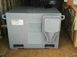 А355L-4 250кВт/1500 об/мин 6000V – 2 шт