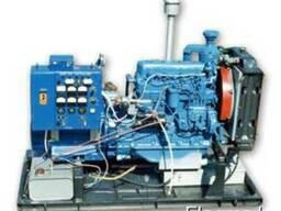 АД60-Т400-1РМ1 – Дизельные электростанции