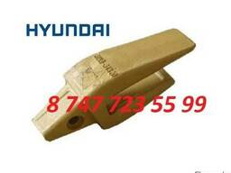 Адаптер коронки 61Q6-31320 на экскаватор Hyundai R210