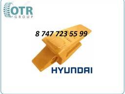 Адаптер коронки Hyundai r210 61q6-31320