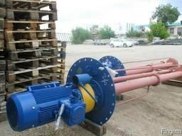 Агрегат насосный НВ-Е-50/50-2,5-В-55-У2