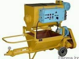 Агрегат штукатурный СО-154А
