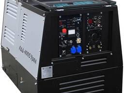 Агрегат сварочный АДД 4005