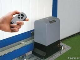 Акция!!! Автоматика для ворот от 105000 тг.