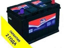 Аккумулятор AD 91AH 740A