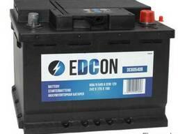 Аккумулятор Adcon 60AH 540A