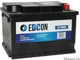 Аккумулятор Adcon 74AH 680A