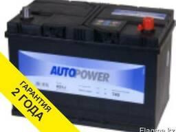 Аккумулятор Autopawer G91R 91AH 740A