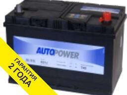 "Аккумулятор Autopower A91J 91Ah 740A 306x175x225 "" -"""