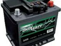 Аккумулятор Gigawatt 68 Ah для Toyota Camry 30,35,40,50