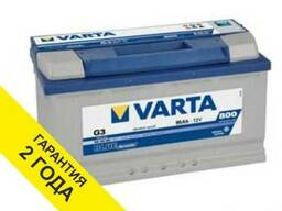 Аккумулятор Varta Blue Dynamic G3 95AH