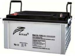 Аккумуляторы 120 ампер/часов 12 вольт AGM технология
