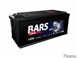 Аккумуляторы Bars Silver 6CT-132