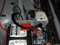 Аккумуляторы дополнительные для Mercedes ML/GL/GLK - фото 2