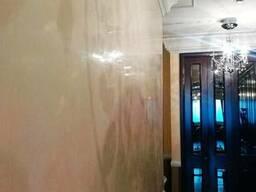 Аккуратно покраска стен 300тг, Поклейка обои 350тг, Астана