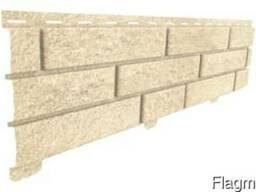 Акриловые фасадные панели STONE HOUSE кирпич