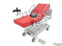 Акушерское электронное кресло RELAX 5080