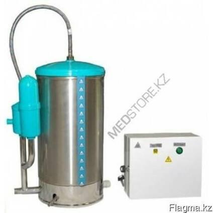 Аквадистиллятор электрический аптечный ДЭ-4-02