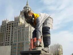 Алмазная резка, сверление, бурение бетона Астана