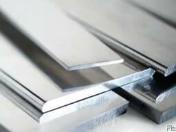 Алюминиевая шина АД31т, размер: 3x20x4000мм.