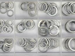Алюминиевые уплотнительные прокладки