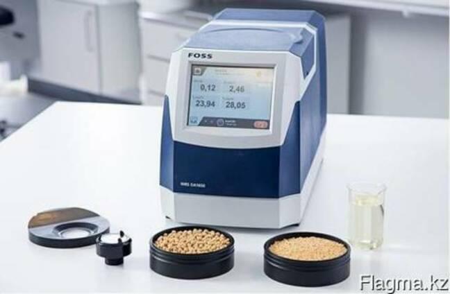 NIRS DA1650 - Анализатор масличных культур, шрота, жмыха и г