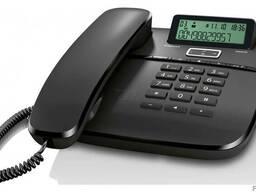 Аналоговые телефоны Gigaset (немецкое качество)