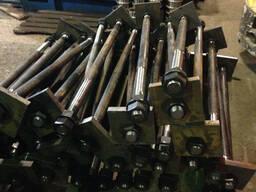Болт фундаментный тип 4,2 от производителя