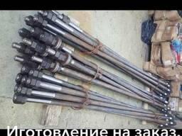 Анкерные фундаментные болты в Казахстане М 24.Производство