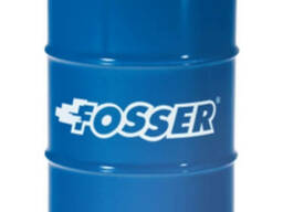 Антифризы fosser (концентраты) германия