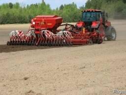 АПП-6Д Агрегат почвообрабатывающий посевной