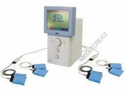 Аппарат четырехканальной электротерапия с дополнительными то