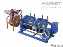 Аппарат до 250 мм для пайки пластиковых труб (гидрав)