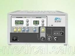 Аппарат электрохирургический высокочастотный с аргонусиленно