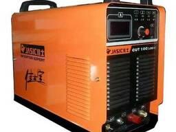 Аппарат плазменной резки Jasic CUT-100 (201)