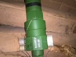 АР 025 редуктор газовый высокого давления (стендовая арматур