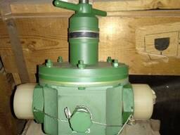 АР 033 редуктор высокого давления (стендовая арматура )