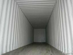 Аренда 40-ка футовый контейнеров под склад.
