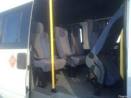 Аренда автобуса - фото 5