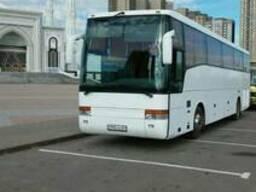 Аренда автобуса Астана