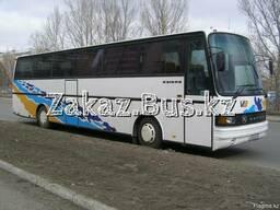 Аренда автобуса, микроавтобуса, пассажирские перевозки
