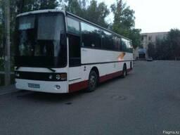 Аренда автобуса, пассажирские перевозки - фото 2