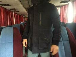 Аренда автобуса, пассажирские перевозки - фото 3
